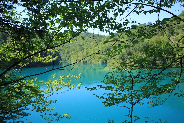 Ciganovac jezero - Plitvicer Seen